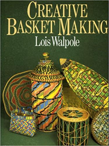 Creative Basket Making Book Cover