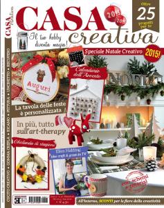 Casa creativa dicembre 2015