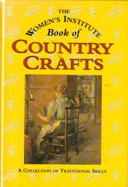 The Women's Institute Book of Country Crafts Book Cover