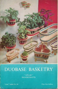 atlas duobase basketry
