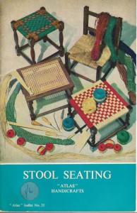atlas stool seating