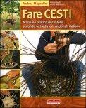 Fare cesti - Manuale pratico di cesteria secondo le tradizioni regionali italiane Book Cover
