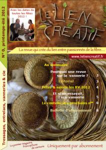 Le lien creatif n°0