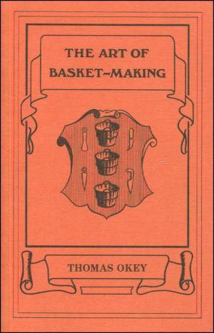 Introduction to the Art of Basket Making Book Cover