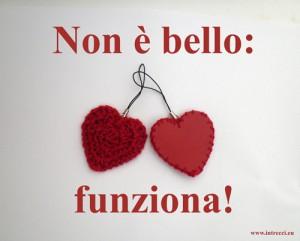 nonebellofunziona