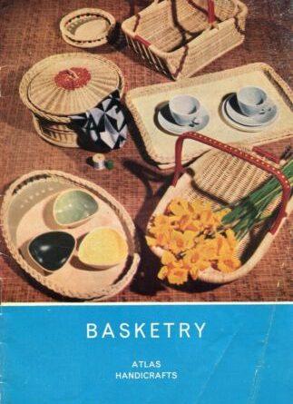 Atlas handicrafts Basketry