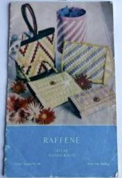 Atlas handicrafts Raffene