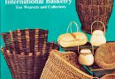 International Basketry For Weavers and Collectors (Will)