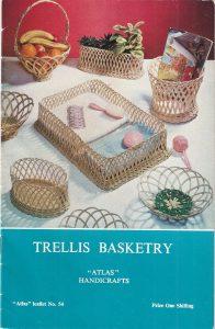 Trellis Basketry